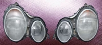 Head Lamp Rim
