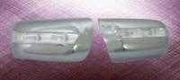 车镜盖+LED