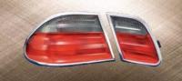 Taillight Chrome Rim
