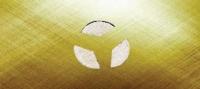 方向盘标志水晶嵌片