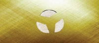 Crystal Insert for Trunk Logo