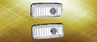 Side Lamp W/Rim