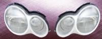 Headlight Rim