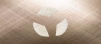 Crystal Insert for Steering Wheel Logo
