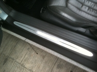 Door Sill W/LED