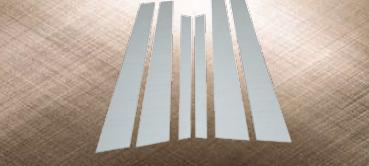 車門中柱飾條