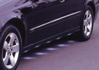 Side Skirt Light
