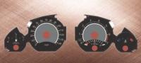 冷光儀錶板