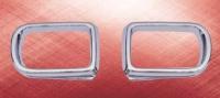 Door Mirror Cover