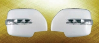 Sideview Mirror Cover WLED