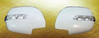 车镜镜 + LED