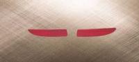 Rear Bumper Reflector W/LED