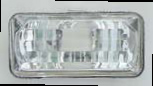Crystal Side Lamps