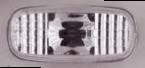 鑲水晶側燈