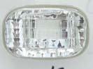 镶水晶侧灯
