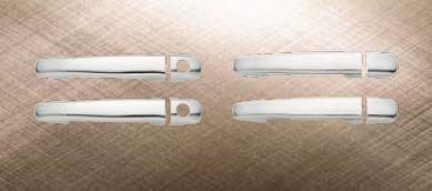 Outer Finger Door handle Cover