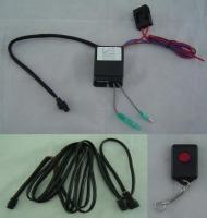 RFID Control System Set For Daytime Running Light