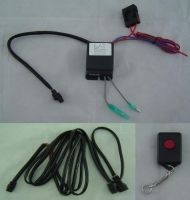 RFID Control System Set For Daytime Running Light