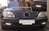 W220 98-01 Daytime Running Light