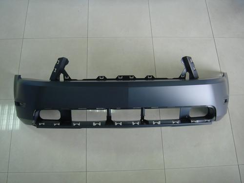 野馬GT 2010 保險桿