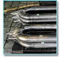 高溫耐熱合金爐管組