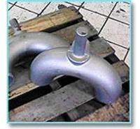 耐热合金U型弯管