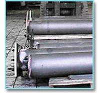 Radiant tubes