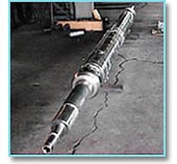 耐热合金钢铁业炉辊