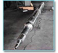 耐熱合金鋼鐵業爐輥