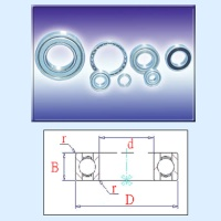 Cens.com Deep Groove Ball PI WANG BEARINGS CO., LTD.