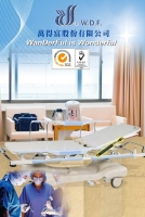 GASLIFT FOR HOSPITAL BEDS
