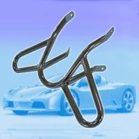 ATV front bumper