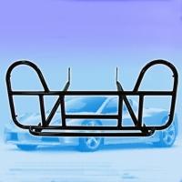 ATV cargo rack