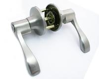 Tubular  Lever  Lock