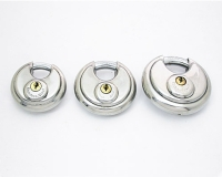 Cens.com Discus  Padlocks YU ZHAN METAL INDUSTRY CO., LTD.