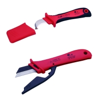 VDE Cable knives