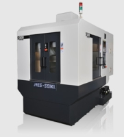 CNC tapping center