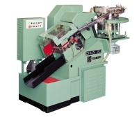 Cens.com Flat die thread rolling machine CHUN ZU MACHINERY INDUSTRY CO., LTD.