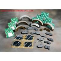 Brake Shoes / Disc Brake Pads