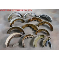 Cens.com Brake Shoes GREEN LIVE ENTERPRISE CO., LTD.