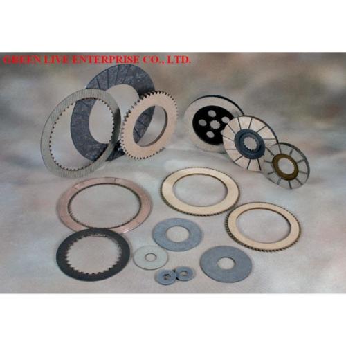 Clutch Plates / Clutch Facings