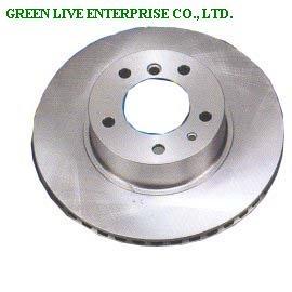 Brake Discs