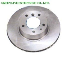 Cens.com Brake Discs GREEN LIVE ENTERPRISE CO., LTD.