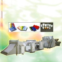 Plastic Sheet Making Machine (For thick)