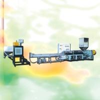 染色胶粒制造机