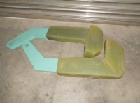 Cens.com  PU Spreader SHAN-JANG RUBBER CO., LTD.