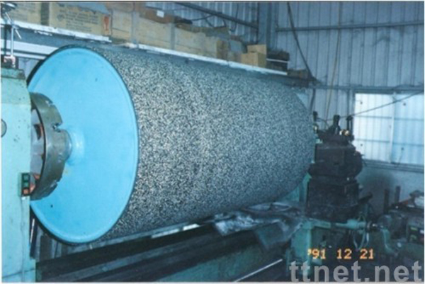 High-clutch Anti-slip Rubber Roller