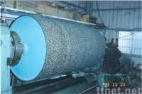 Cens.com High-clutch Anti-slip Rubber Roller SHAN-JANG RUBBER CO., LTD.
