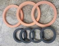 Rubber Stripper Rings