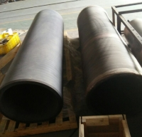 Rubber Roller Sleeves for Metalworking
